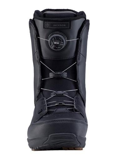 Mytell  Jackson Snowboard Botu Siyah